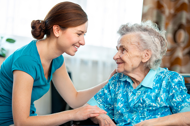 we have several specialty programs that allow us to care for certain conditions