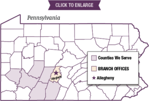 Pennsylvania Offices